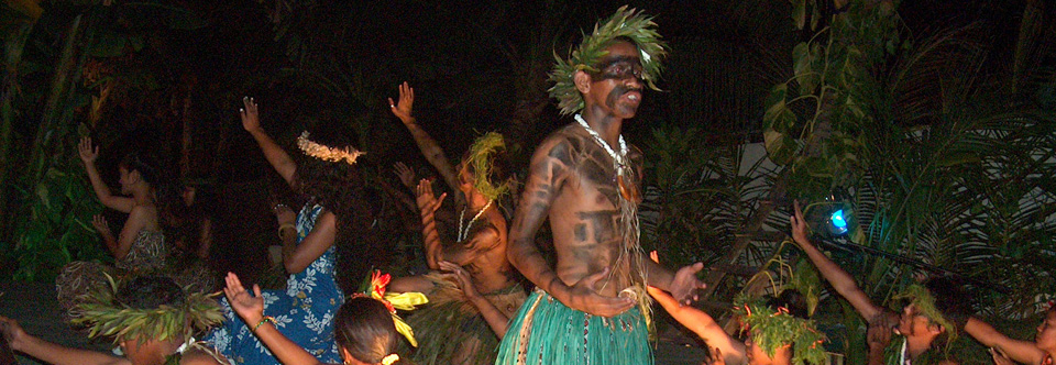 Midsummer Night's Dream in the Marshall Islands